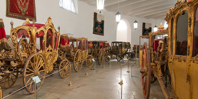 Court Carriages